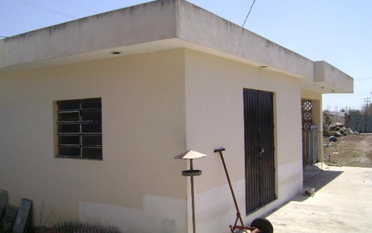 Foto de terreno habitacional en venta en  , cholul, mérida, yucatán, 1062977 No. 11