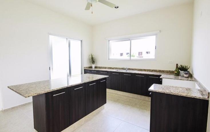 Foto de casa en venta en  , cholul, mérida, yucatán, 1069975 No. 02