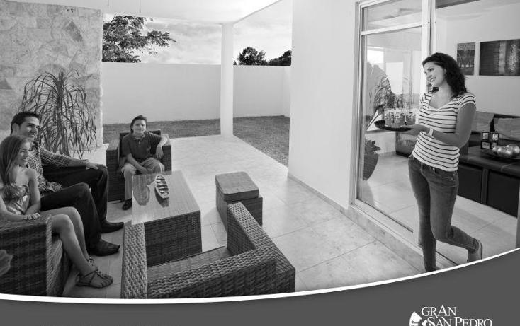 Foto de casa en venta en  , cholul, mérida, yucatán, 1070301 No. 10