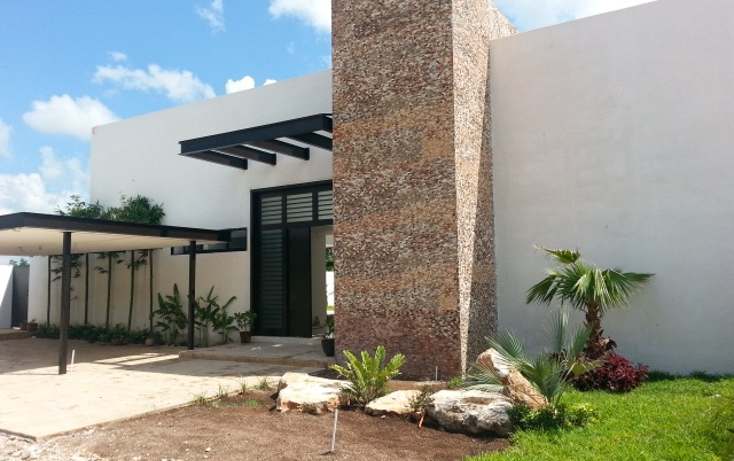 Foto de casa en venta en  , cholul, mérida, yucatán, 1070951 No. 03