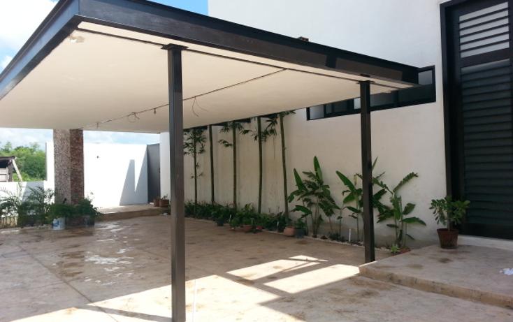 Foto de casa en venta en  , cholul, mérida, yucatán, 1070951 No. 04