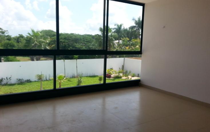 Foto de casa en venta en  , cholul, mérida, yucatán, 1070951 No. 05