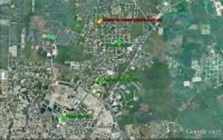 Foto de terreno habitacional en venta en  , cholul, mérida, yucatán, 1071149 No. 02