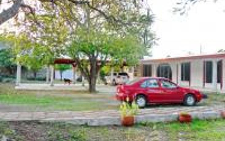 Foto de terreno habitacional en venta en  , cholul, mérida, yucatán, 1071149 No. 03