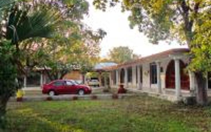 Foto de terreno habitacional en venta en  , cholul, mérida, yucatán, 1071149 No. 04