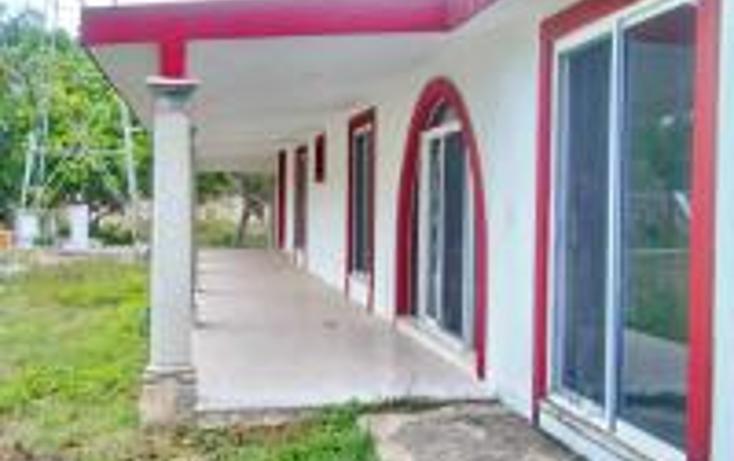 Foto de terreno habitacional en venta en  , cholul, mérida, yucatán, 1071149 No. 05