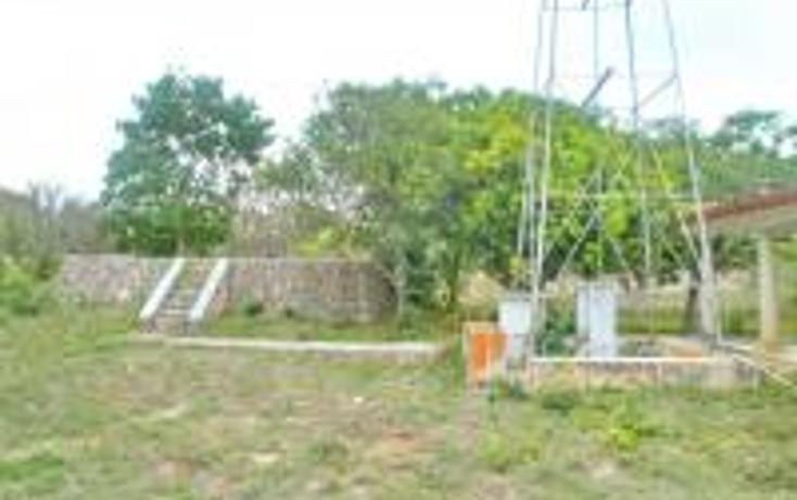 Foto de terreno habitacional en venta en  , cholul, mérida, yucatán, 1071149 No. 07