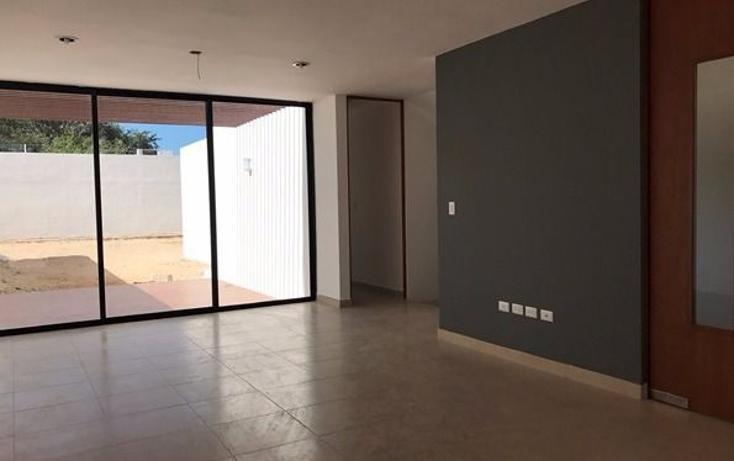 Foto de casa en venta en  , cholul, mérida, yucatán, 1073627 No. 04