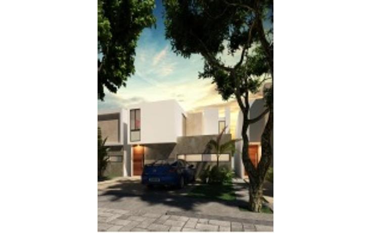 Foto de casa en venta en  , cholul, mérida, yucatán, 1073627 No. 10