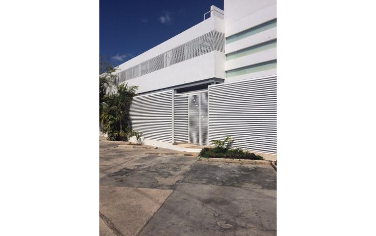 Foto de departamento en renta en  , cholul, mérida, yucatán, 1074089 No. 01
