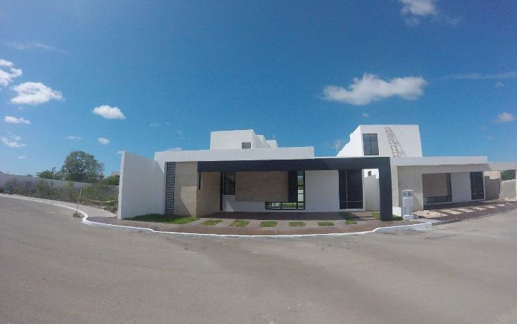 Foto de casa en venta en  , cholul, mérida, yucatán, 1074665 No. 02