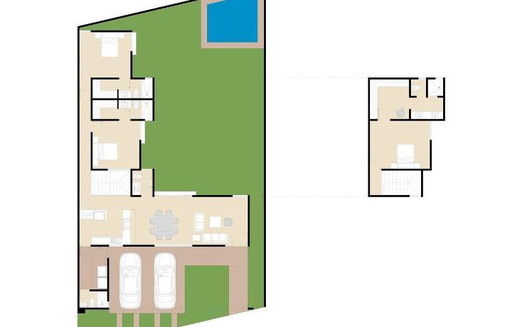 Foto de casa en venta en  , cholul, mérida, yucatán, 1074665 No. 04