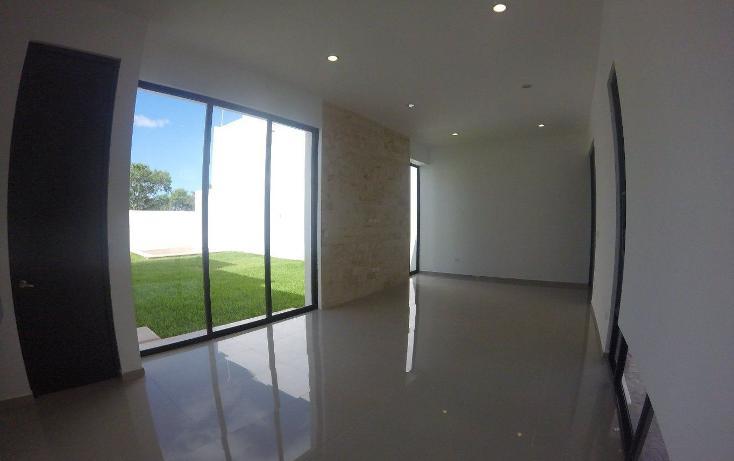 Foto de casa en venta en  , cholul, mérida, yucatán, 1074665 No. 09