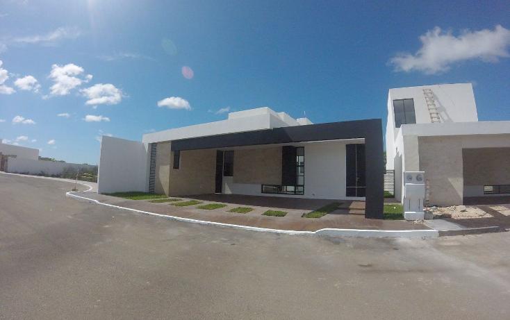 Foto de casa en venta en  , cholul, mérida, yucatán, 1074665 No. 28
