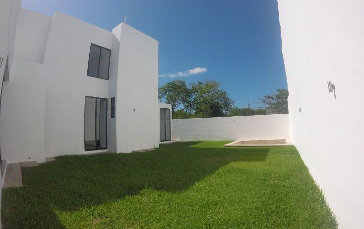 Foto de casa en venta en  , cholul, mérida, yucatán, 1074665 No. 29