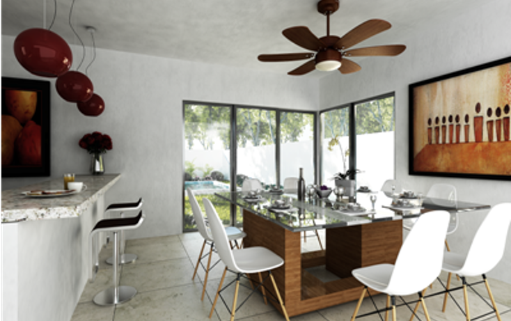 Foto de casa en venta en  , cholul, m?rida, yucat?n, 1075037 No. 07