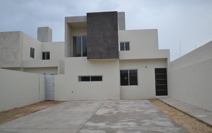 Foto de casa en venta en  , cholul, m?rida, yucat?n, 1075039 No. 02