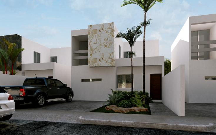 Foto de casa en venta en  , cholul, m?rida, yucat?n, 1075039 No. 03