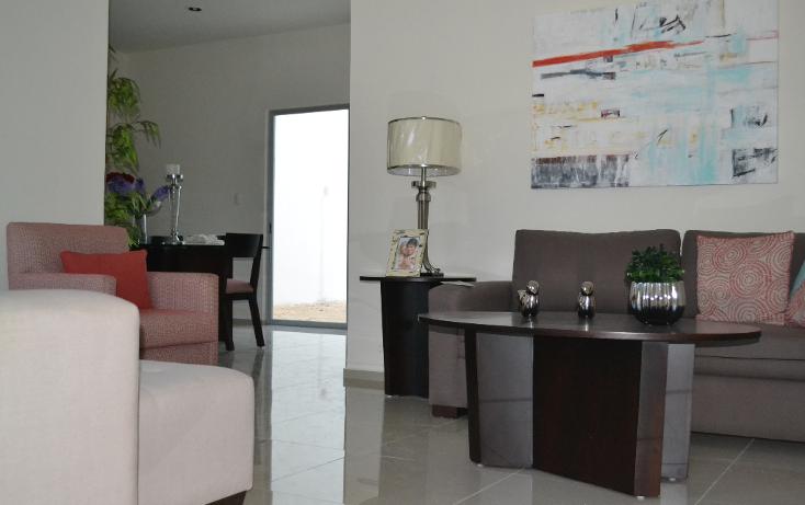 Foto de casa en venta en  , cholul, m?rida, yucat?n, 1075039 No. 05