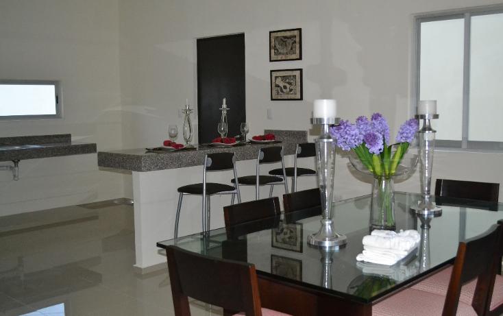 Foto de casa en venta en  , cholul, m?rida, yucat?n, 1075039 No. 07