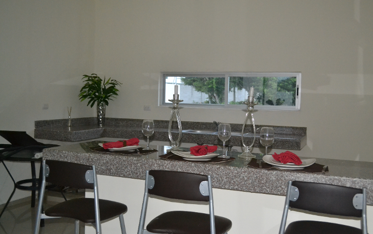 Foto de casa en venta en  , cholul, m?rida, yucat?n, 1075039 No. 08