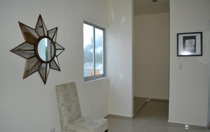 Foto de casa en venta en  , cholul, m?rida, yucat?n, 1075039 No. 16