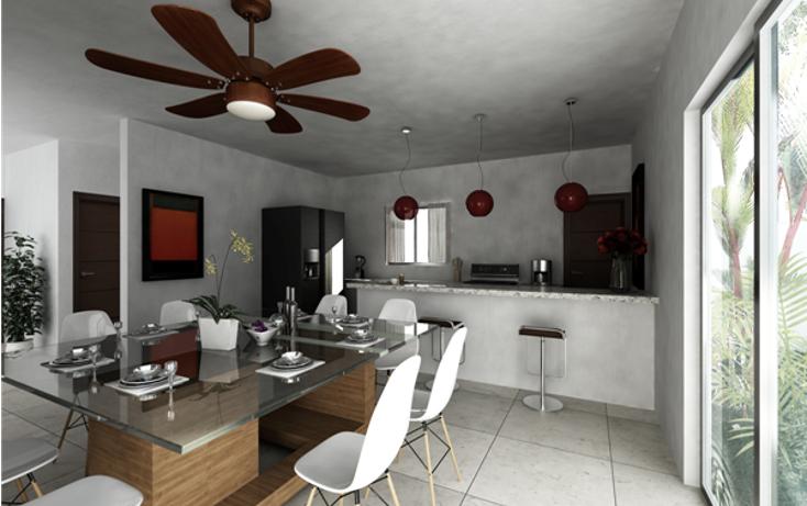 Foto de casa en venta en  , cholul, mérida, yucatán, 1075041 No. 05