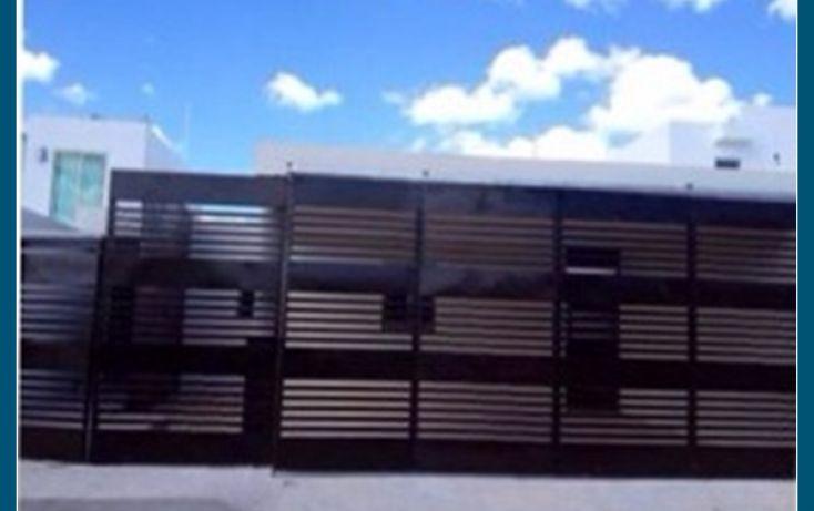 Foto de casa en venta en, cholul, mérida, yucatán, 1081163 no 02