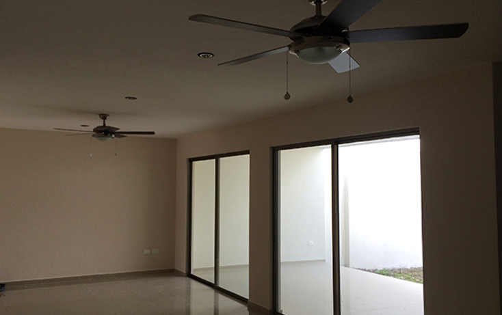 Foto de casa en venta en  , cholul, mérida, yucatán, 1081163 No. 03