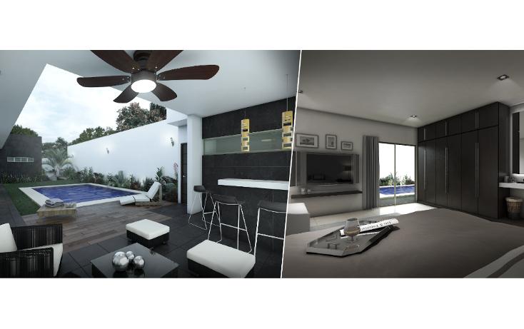Foto de casa en venta en  , cholul, mérida, yucatán, 1083621 No. 02