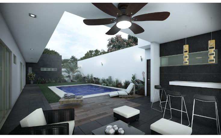Foto de casa en venta en  , cholul, mérida, yucatán, 1083621 No. 04