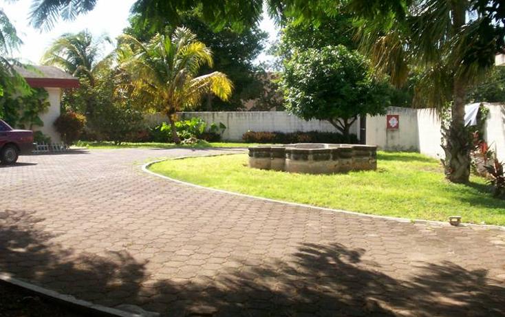 Foto de casa en venta en  , cholul, mérida, yucatán, 1084585 No. 02