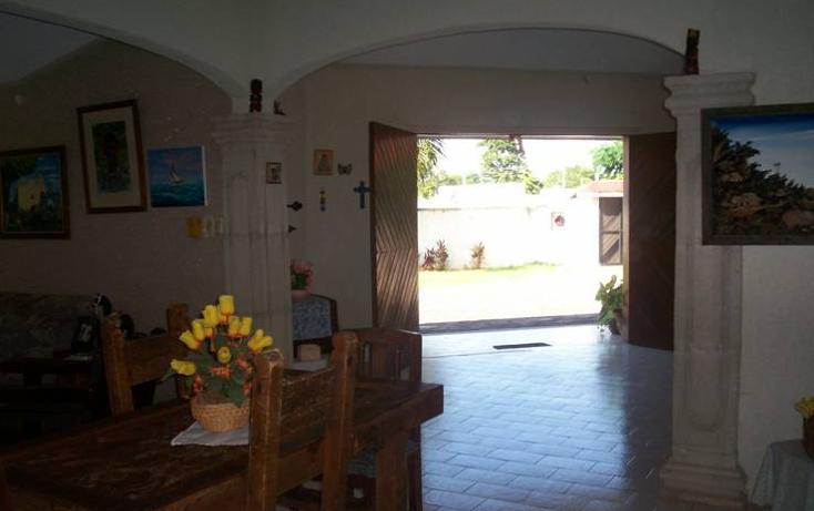 Foto de casa en venta en  , cholul, mérida, yucatán, 1084585 No. 03