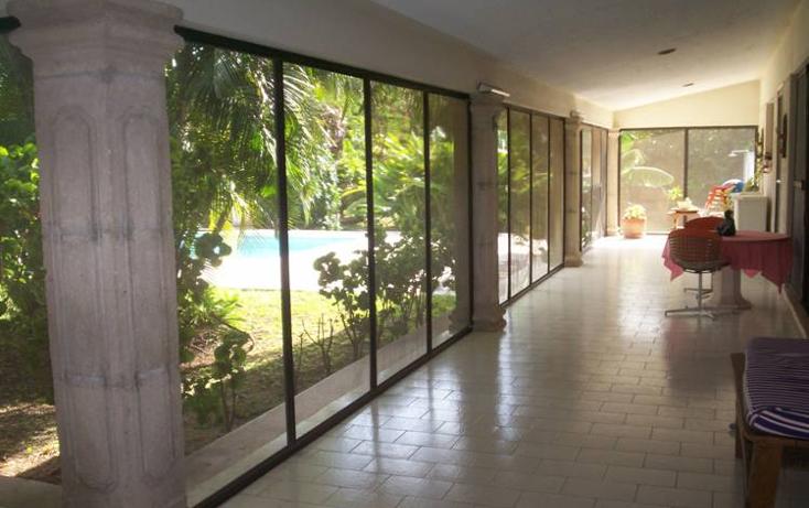 Foto de casa en venta en  , cholul, mérida, yucatán, 1084585 No. 05