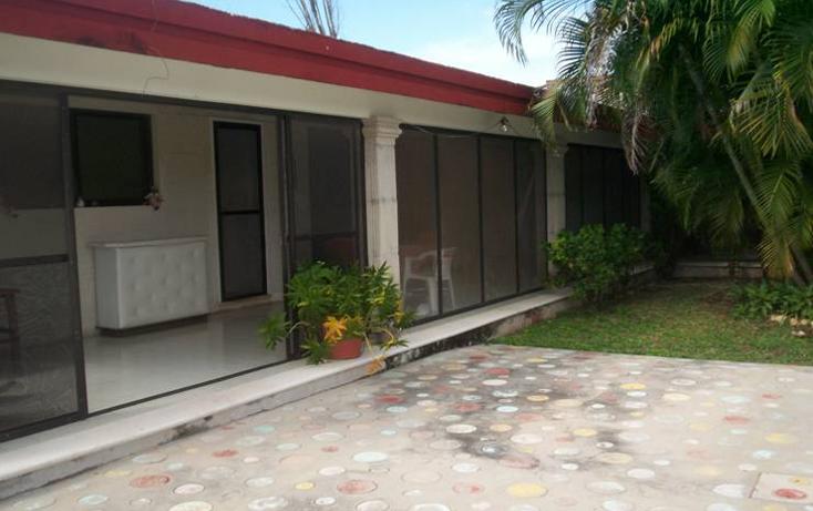 Foto de casa en venta en  , cholul, mérida, yucatán, 1084585 No. 06