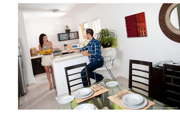Foto de casa en venta en  , cholul, mérida, yucatán, 1084949 No. 02