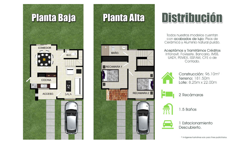 Foto de casa en venta en  , cholul, mérida, yucatán, 1084949 No. 04