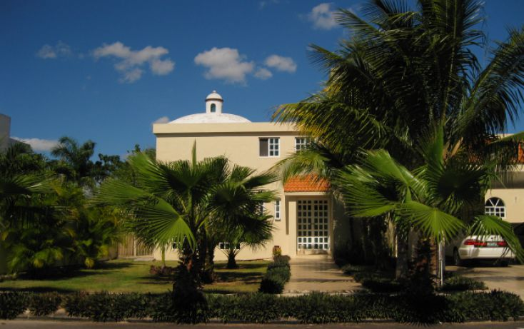 Foto de casa en venta en, cholul, mérida, yucatán, 1085271 no 01
