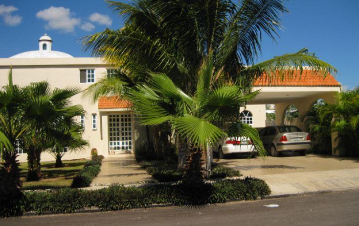 Foto de casa en venta en, cholul, mérida, yucatán, 1085271 no 02
