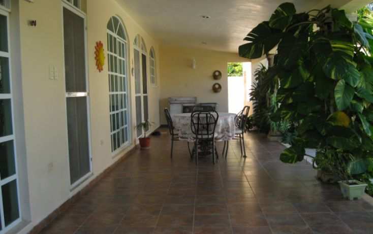 Foto de casa en venta en, cholul, mérida, yucatán, 1085271 no 11