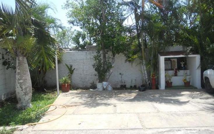 Foto de casa en venta en  , cholul, m?rida, yucat?n, 1085455 No. 02