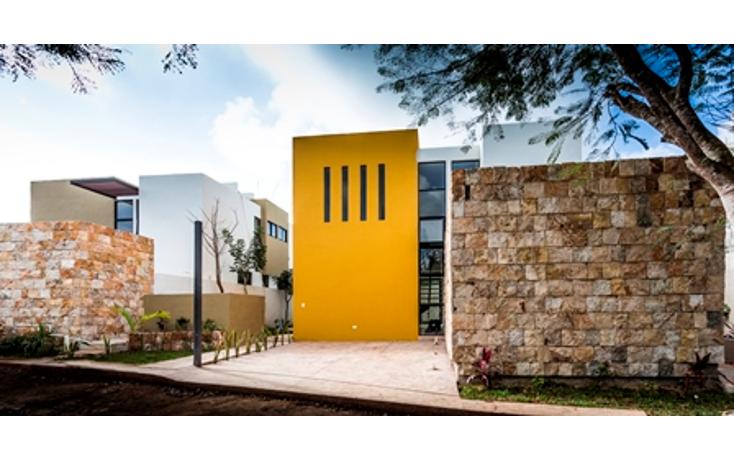 Foto de casa en venta en  , cholul, mérida, yucatán, 1085989 No. 02