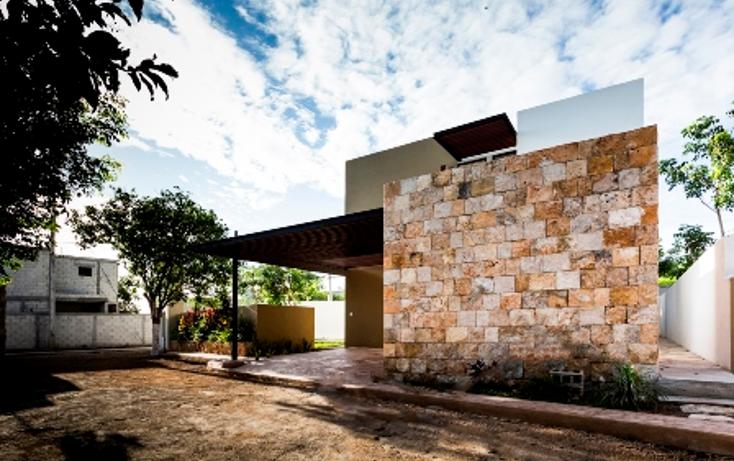 Foto de casa en venta en  , cholul, mérida, yucatán, 1085989 No. 03