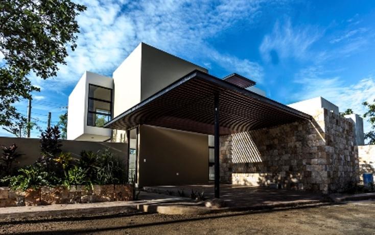 Foto de casa en venta en  , cholul, mérida, yucatán, 1085989 No. 04