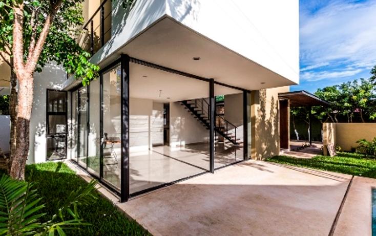 Foto de casa en venta en  , cholul, mérida, yucatán, 1085989 No. 11