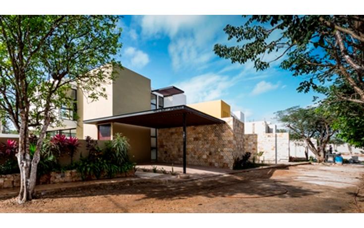 Foto de casa en venta en  , cholul, mérida, yucatán, 1085989 No. 12