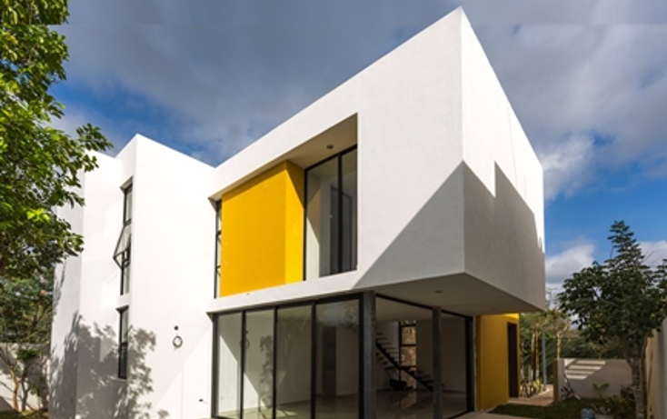 Foto de casa en venta en  , cholul, mérida, yucatán, 1085989 No. 13