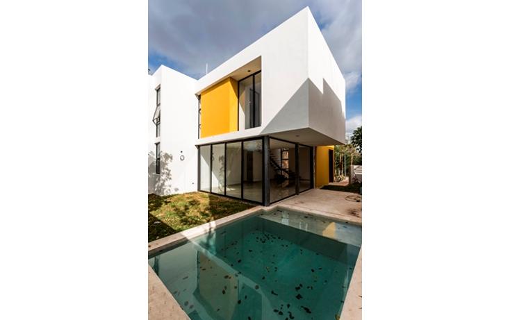 Foto de casa en venta en  , cholul, mérida, yucatán, 1085989 No. 14