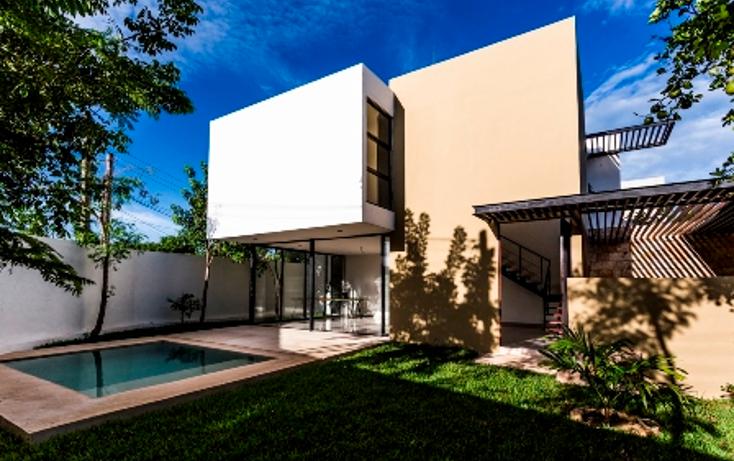 Foto de casa en venta en  , cholul, mérida, yucatán, 1085989 No. 15