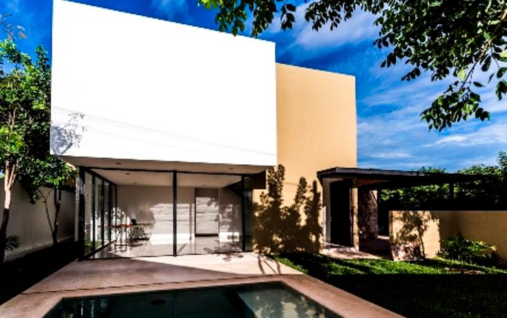 Foto de casa en venta en  , cholul, mérida, yucatán, 1085989 No. 16